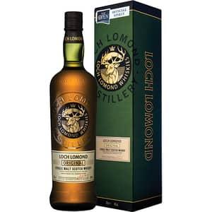 Whisky Loch Lomond Original, 0.7L