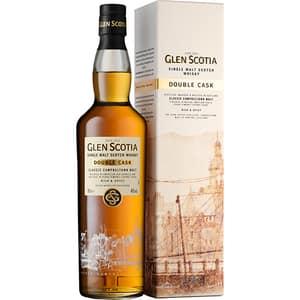 Whisky Glen Scotia Double Cask, 0.7L