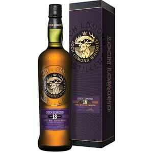 Whisky Loch Lomond 18 YO, 0.7L