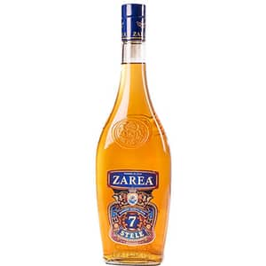 Brandy Zarea 7 Stele, 0.7L