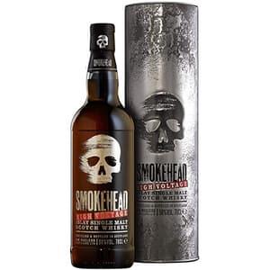 Whisky Smokehead High Voltage, 0.7L