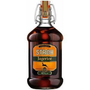 Lichior Stroh Jagertee, 0.5L