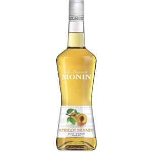 Lichior Monin Apricot Brandy, 0.7L