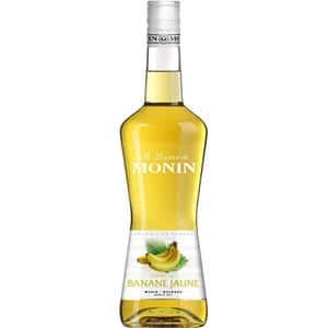 Lichior Monin Banane, 0.7L