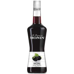 Lichior Monin Blackberry, 0.7L