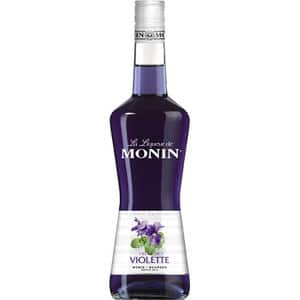 Lichior Monin Violet, 0.7L