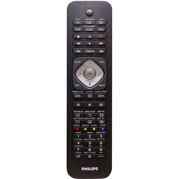 Telecomanda universala 6 in 1 PHILIPS SRP5016/10