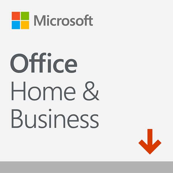 Licenta electronica Microsoft Office 2019 Home and Business, 1 utilizator, Windows/Mac, Toate limbile, ESD