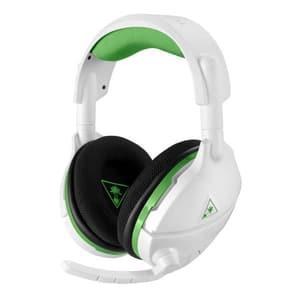 Casti Gaming wireless TURTLE BEACH Stealth 600X, surround, USB, alb-verde