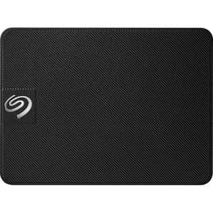 SSD portabil SEAGATE Expansion STJD500400, 500GB, USB 3.0, negru