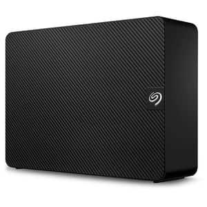 Hard Disk Drive portabil SEAGATE STKP6000400, 6TB, USB 3.0, negru