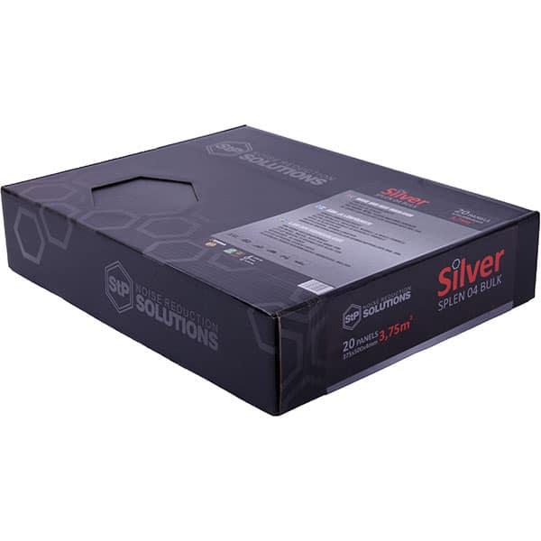 Insonorizant auto STP SPLEN 04, 4mm, 3.75mp
