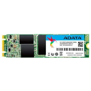 Solid-State Drive (SSD) ADATA Ultimate SU800, 256GB, SATA3, M.2, ASU800NS38-256GT-C