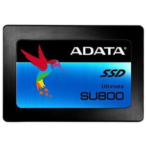 "Solid-State Drive (SSD) ADATA SU800, 256GB, SATA3, 2.5"", ASU800SS-256GT-C"