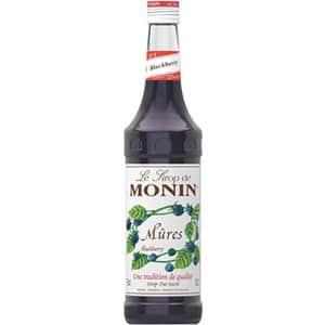 Sirop MONIN Mure, 0.7L