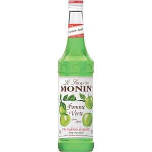 Sirop MONIN Green Apple, 0.7L