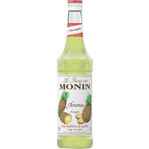 Sirop MONIN Pineapple, 0.7L