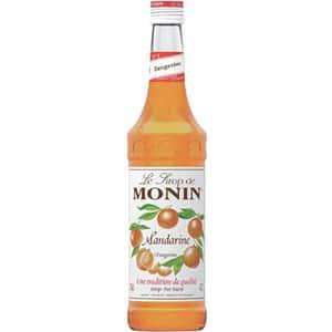 Sirop MONIN Mandarine, 0.7L