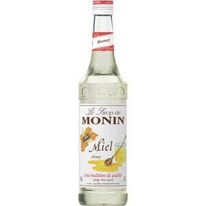 Sirop MONIN Honey, 0.7L