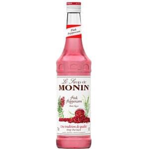 Sirop MONIN Pink Peppercorn, 0.7L