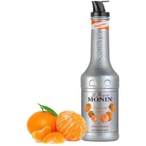 Piure de fructe MONIN Mandarine, 1L