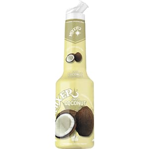 Sirop MIXER Pulpa Cocos, 1L, 3 bucati
