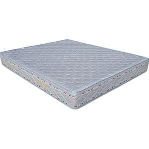 Saltea ortopedica PREVI Medical Comfort 14+5 cm, 180 x 200 cm, Spuma memorie, Fermitate medie, Aquagel Air-Plus