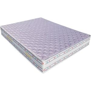 Saltea PREVI Ortopedica Coco Memory-Foam 4 cm, 160 x 200 cm