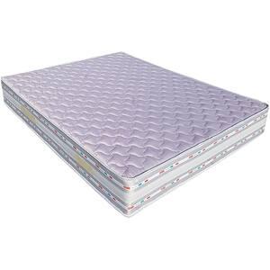 Saltea PREVI Ortopedica Coco Memory-Foam 4 cm, 125 x 200 cm