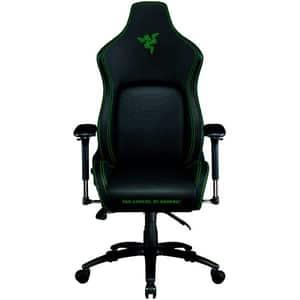 Scaun Gaming RAZER Iskur, negru-verde