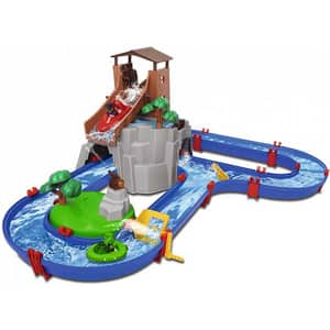 Set de joaca AQUA PLAY AdventureLand, 3 ani+, multicolor