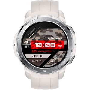 Smartwatch HONOR Watch GS Pro, Android/iOS, Marl White