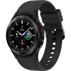Smartwatch SAMSUNG Galaxy Watch4 Classic, 42mm, Android, Black