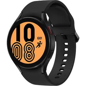 Smartwatch SAMSUNG Galaxy Watch4, 44mm, Android, Black