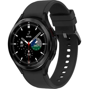 Smartwatch SAMSUNG Galaxy Watch4 Classic, 46mm, Android, Black