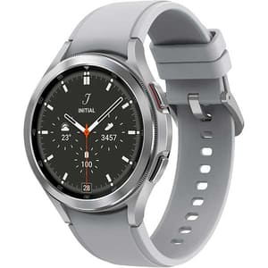 Smartwatch SAMSUNG Galaxy Watch4 Classic, 46mm, Android, Silver