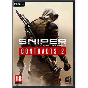 Sniper Ghost Warrior Contracts 2 PC