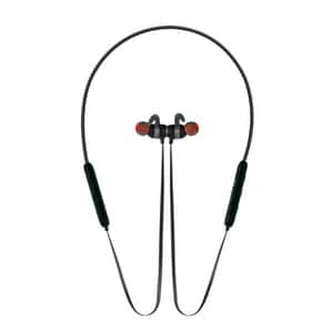 Casti PROMATE Spicy-1, Bluetooth, In-Ear, Microfon, negru