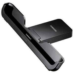 "Stand incarcare SAMSUNG Galaxy Tab 8.9"", EDD-D1C9BEGSTD, negru"