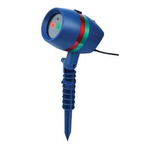 Proiector laser cu telecomanda Star Shower Motion M10545