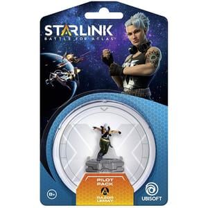 Starlink: Battle for Atlas Pilot Pack - Razor Lemay