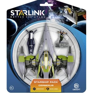 Starlink: Battle for Atlas Starship Pack - Cerberus