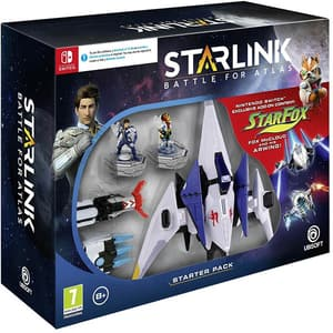 Starlink Battle for Atlas Starter Pack - Nintendo Switch