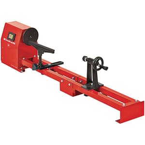 Strung pentru lemn EINHELL TC-WW 1000, 350 W, lungime ax 1000 mm
