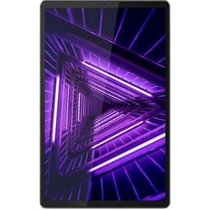 """Tableta LENOVO Tab M10 TB-X606X, 10.3"""", 32GB, 2GB RAM, Wi-Fi + 4G, Iron Grey"""