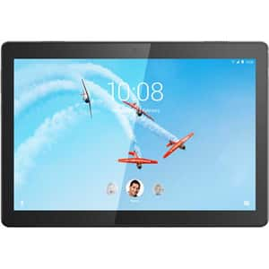 "Tableta LENOVO Tab M10 TB-X505L, 10.1"", 16GB, 2GB RAM, Wi-Fi + 4G, negru"