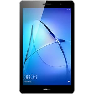 "Tableta HUAWEI MediaPad T3, 9.6"", 32GB, 2GB RAM, Wi-Fi + 4G, Space Gray"