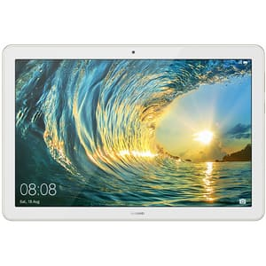 "Tableta HUAWEI MediaPad T5, 10.1"", 32GB, 3GB RAM, Wi-Fi + 4G, Gold"