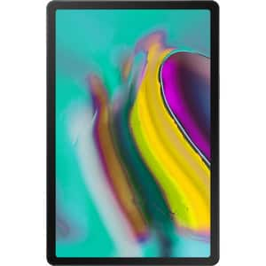 "Tableta SAMSUNG Galaxy Tab S5e T725, 10.5"", 64BG, 4GB RAM, Wi-Fi + 4G, Black"