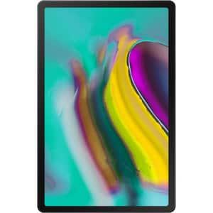 """Tableta SAMSUNG Galaxy Tab S5e T725, 10.5"""", 64BG, 4GB RAM, Wi-Fi + 4G, Silver"""